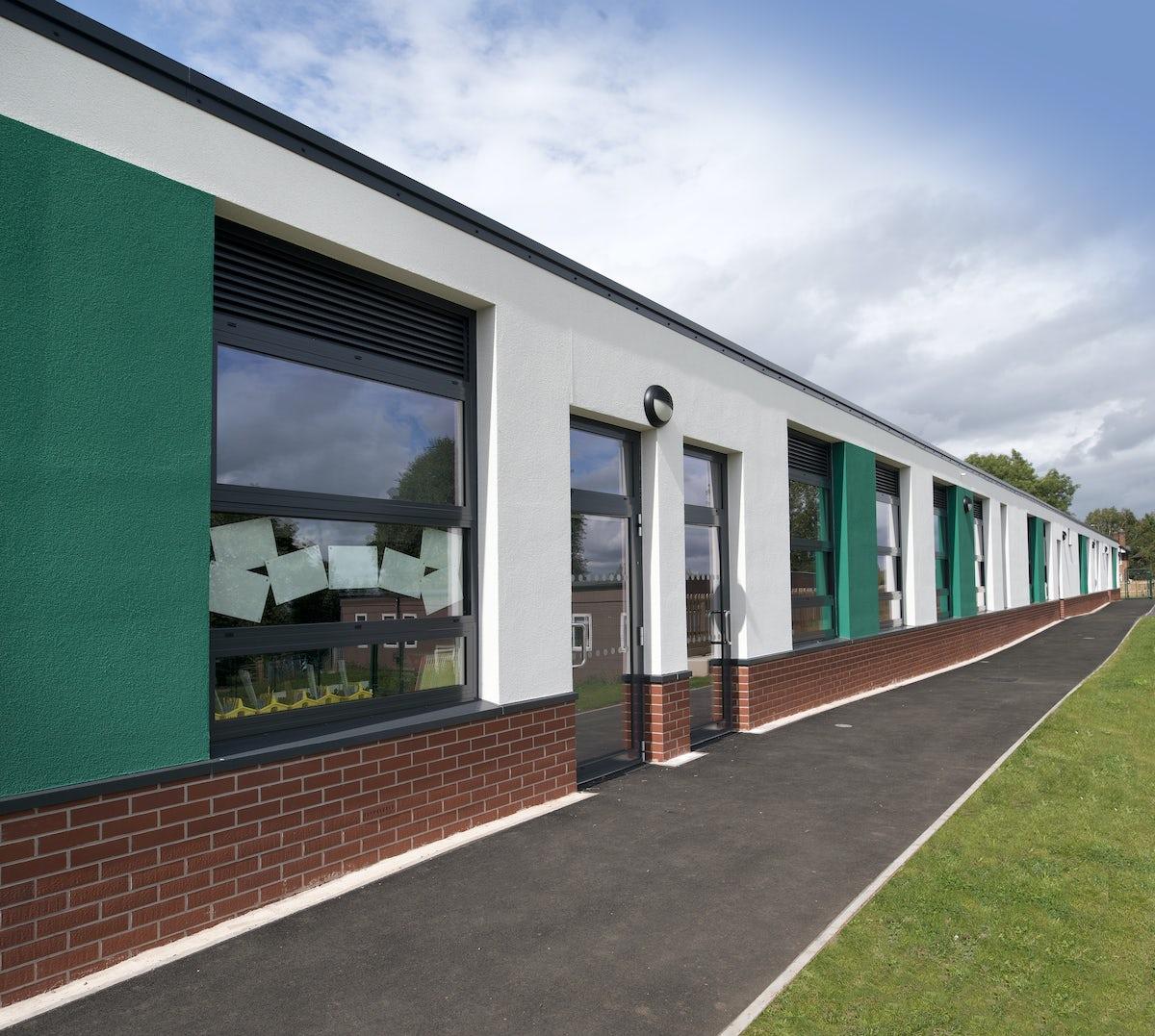 Highclliffe Primary School