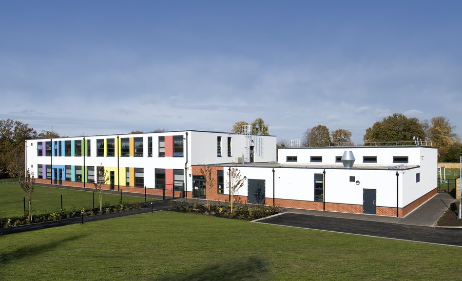 Spatial Initiative appointed to £3bn DfE schools framework