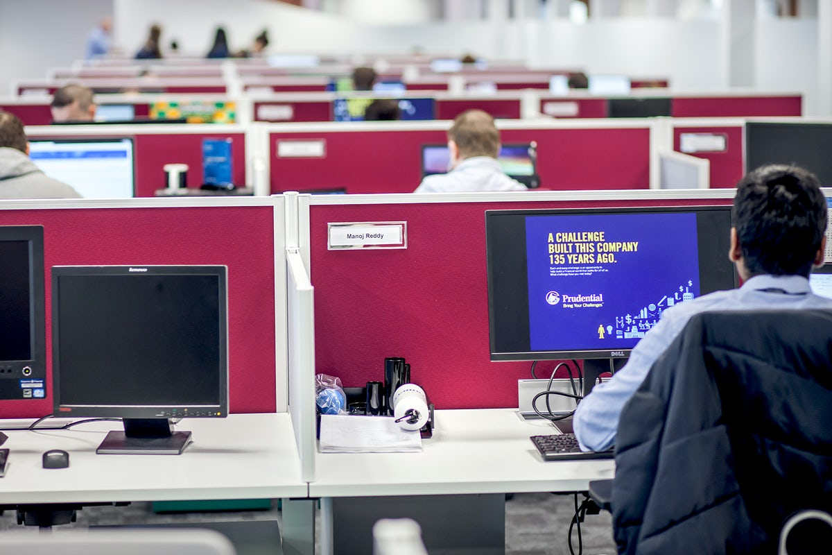 Pramerica Offices Donegal